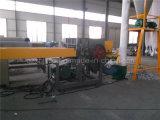 Sbj1200 trapo cortador de la máquina de corte de Residuos Pieles