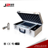 Jp 회전 숫돌 수도 펌프 팬 휴대용 균형을 잡는 장비