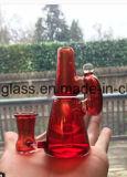 Pijp van de Kleur van de V.S. de Geblazen Kleine Rokende Hand met Groene Kleur