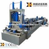 Il Purlin di Kexinda CZ automatico laminato a freddo la formazione della macchina