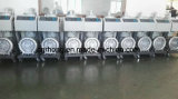 Separater Vakuum-Selbstlader mit dreiphasigem Motor