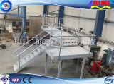 작업장 또는 창고 (FLM-SP-007)를 위한 강철 플래트홈