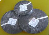 Guía de PTFE marrón cinta, guía de Teflon Tape, cinta de guía de fenólico