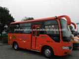 China 6 metros de comprimento 14 assentos-24 ônibus de assentos (ônibus escolar)