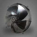 Ventilador axial de la paleta externa del rotor de la CA de las ventas directas 350m m de la fábrica