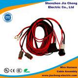 De aangepaste Uitrusting van de Bedrading van de Assemblage van de Kabel van het Lint