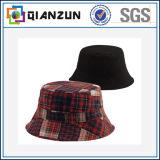 Sombrero teñido lazo fresco de encargo del compartimiento