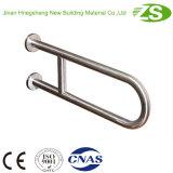 身体障害者のための304ステンレス鋼の浴室の浴槽のグラブ棒