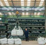 Le produit par le constructeur de la Chine a modifié les billes de meulage d'acier