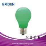 당을%s 다채로운 LED A60 전구