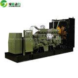 Fabricación de China 200kw Weichai Diesel Hho Generador Set