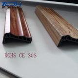 Imprimante différente de configurations d'imprimante UV en plastique acrylique de PVC