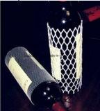 Des Hersteller-Schaumgummi-expandierbares Flaschen-Schutz-Ineinander greifen-Hülsen-Netz direkt freies BeispielEPE
