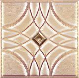 El nuevo panel de pared del diseño 3D para la pared y el techo Decoration-1075