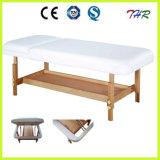 木の調節可能な検査のベッド(THR-WTS001)