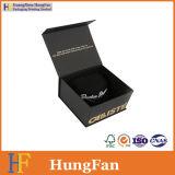 Impresión en paquete plano plegable plegado de papel plegadas Caja de almacenamiento de la caja de regalo