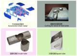 Tagliatrice del laser della fibra per il rame di taglio con alta esattezza