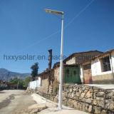 lampada solare esterna dell'indicatore luminoso LED del sensore di movimento 25W