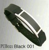 Браслет Pub021черного цвета