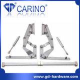 (W511) Eisen-Übersetzungs-pneumatischer drehenhalter
