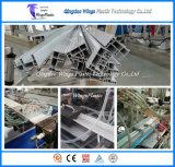 De hoge Lopende band van het Profiel van pvc van de Stabiliteit, Plastic Extruders