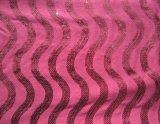 Spandex Jersey de T/R avec la broderie de Sequin (HY956)