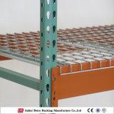 Stahlspeicherladeplatten-Fach für die Einlagerung von Waren