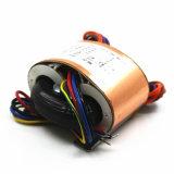 R-Transformateur applicable au matériel sonore, équipement de bureau