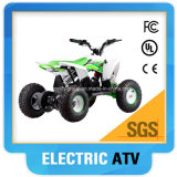 2017 New Mold Wholesale ATV China 1000watt Electric Motor