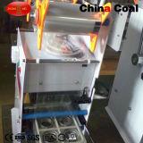 Machine manuelle de cachetage de plateau de la cuvette X04355