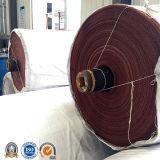 Nastro trasportatore del cotone Cc56 esportato in Corea