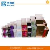 工場習慣のいろいろな種類のペーパー包装ボックス