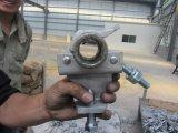 I型梁の固定管クランプ旋回装置の管クランプ(FF-0930)