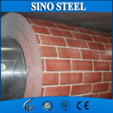 Dx51d Prepainted Zinc Coating Steel Coil und Sheet