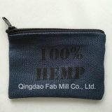 Портмоне изменения пеньки сделанное тканью для промотирования или подарка (HCP16)