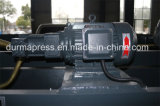Esportazione alle cesoie idrauliche dell'Egitto QC12y 10X6000