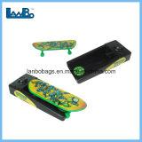 Los niños juguetes personalizados baratos Finger Skateboard