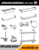 Factory Supplier Stainless Steel Wall Mounted Bathroom Set