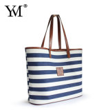 New product Promotional Sublimation Recycled Hot Selling canvas soothing Handbag