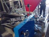 Película de plástico plegable Máquina