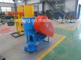 """"""" unità di azionamento al suolo di rivestimento della pompa di vite del rotore e dello statore della pompa del PC 7 18.5kw"""