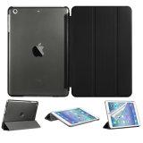 iPad 공기 2를 위한 PU 가죽 전화 지능적인 덮개