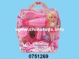 소녀 (0751264)를 위해 놓이는 플라스틱 장난감 아름다움 고정되는 DIY 장난감