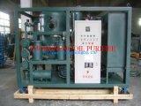 L'ancien système de recyclage d'huile de transformateur, usine de régénération de l'huile isolante Zyd-je l'ancien système de régénération de l'huile de transformateur, utilisé l'isolement de l'unité de recyclage des huiles