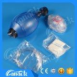 Руководство по эксплуатации к вентиляционному контуру медицинский продукт одноразовый мешок Ambu