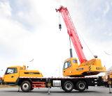 Sany Stc250 gru del camioncino scoperto della gru del camion da 25 tonnellate