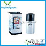Empaquetage cosmétique pliable fait sur commande de boîte-cadeau de papier d'emballage
