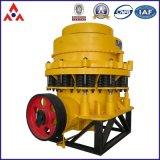 Niedriger Preis-Aufbau Symons Kegel-Zerkleinerungsmaschinen für Bergbau-Zerstampfung-Gerät