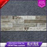 Di Foshan mattonelle di pavimento di ceramica bianche della porcellana Polished della stanza da bagno di slittamento non