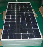 Mono панель солнечных батарей 210W для электрической системы на-Решетки солнечной